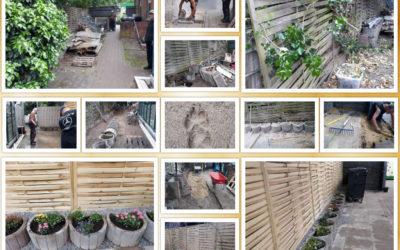 Die Harten Hunde – Die Müllecke