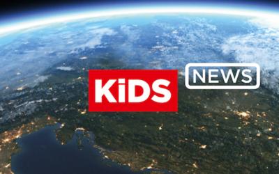 Kinderredakteure gesucht