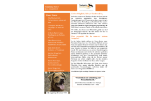 Tierheim-Post Nr. 1