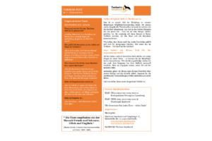 Tierheim-Post Nr. 2 - Frühjahr 2016