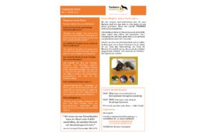 Tierheim-Post Nr. 3 - Herbst 2016