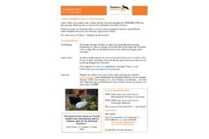 Tierheim-Post Nr. 4 - Frühjahr 2017